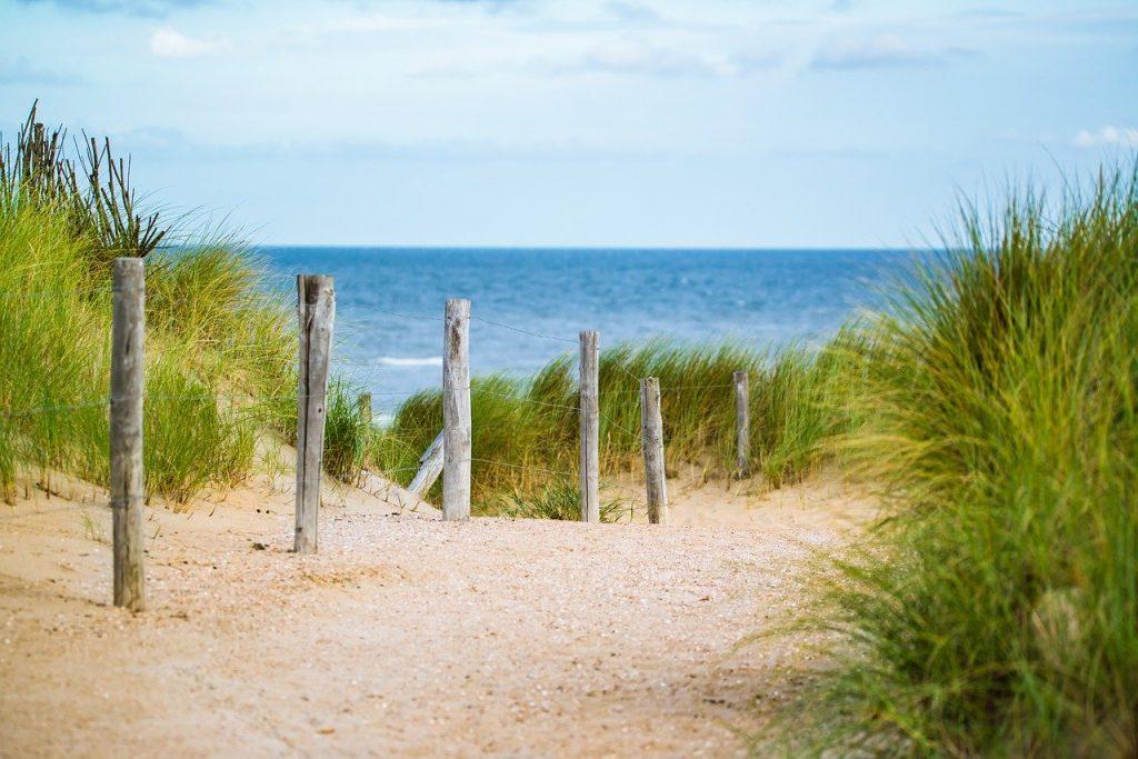 Strand - Vakantie verkopen als je zelf niet kunt gaan