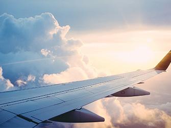 Vliegvakantie - Vriendenprijsreizen