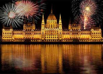 Parlementsgebouw in Budapest bezoeken tijdens je stedentrip - Vriendenprijsreizen