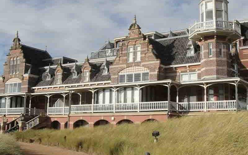 Bad hotel Domburg voor een goedkoop hotel in Nederland - Vriendenprijsreizen