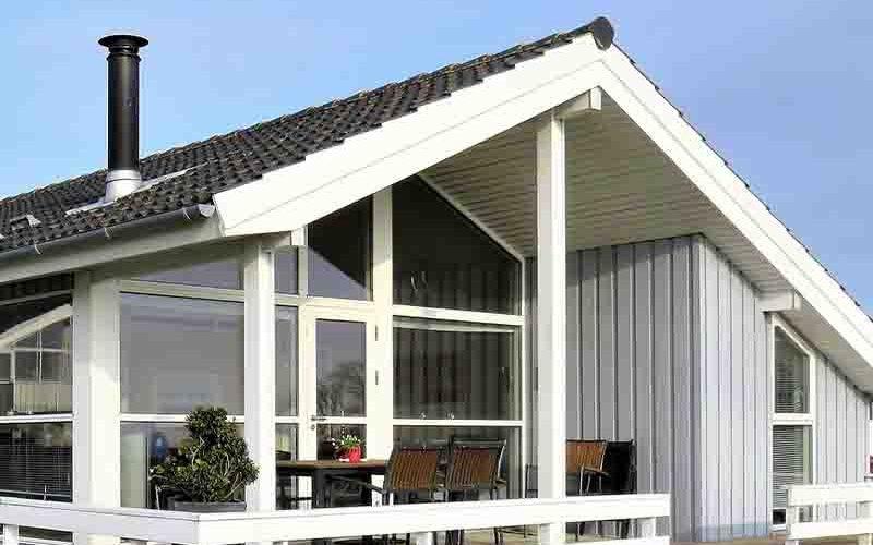 Een lastminute vakantiehuis in Nederland boek je bij Vriendenprijsreizen