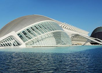Tijdens je stedentrip naar Valencia Park Turia Musea - Vriendenprijsreizen